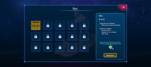Code Triche Sea War - Bataille de navires 5v5 APK MOD (Astuce) screenshots 2