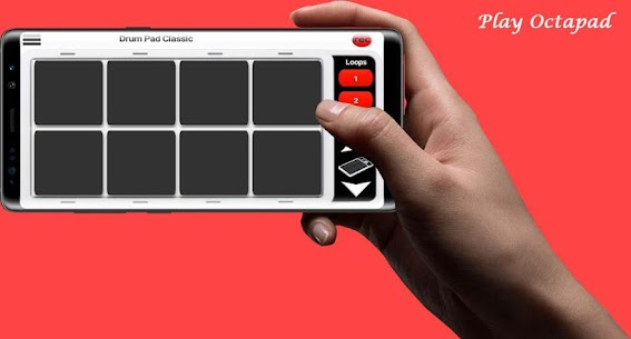 Drum Pad Classic  For Pc Or Laptop Windows(7,8,10) & Mac Free Download 1