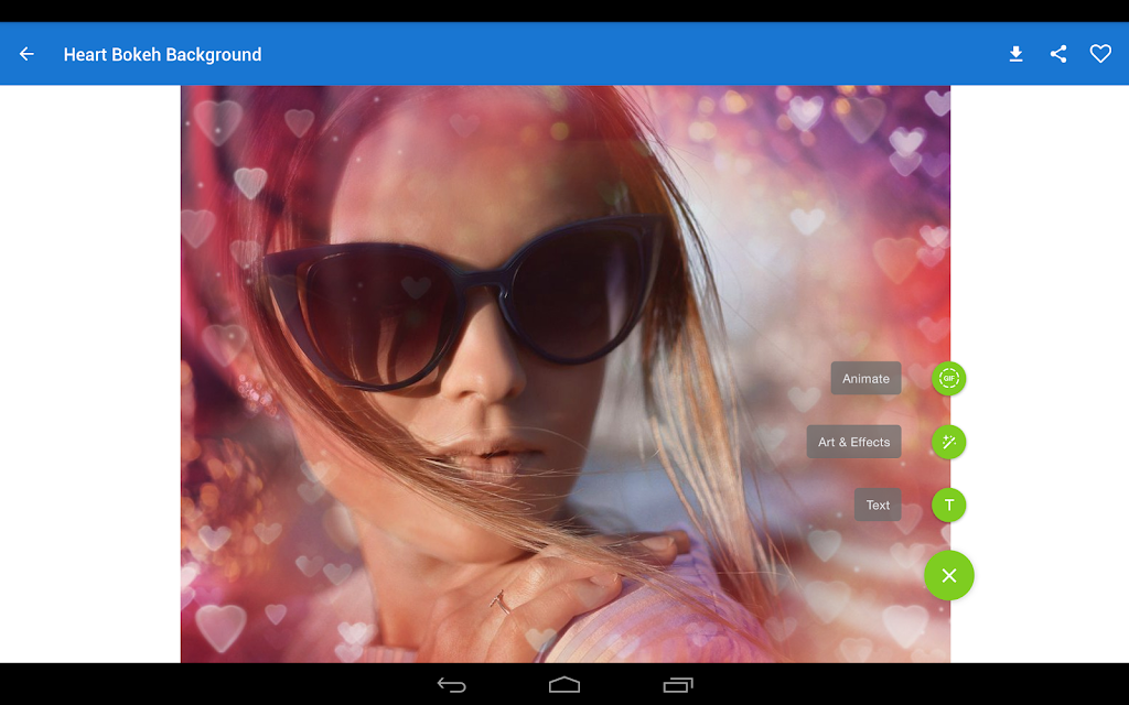 Photo Lab PRO Picture Editor: effects, blur & art  poster 8