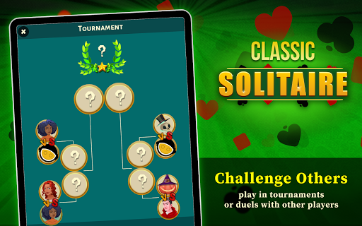 Solitaire - Offline Card Games Free screenshots 20