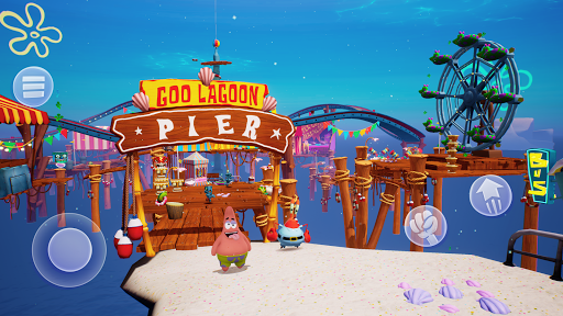 SpongeBob SquarePants: Battle for Bikini Bottom  screenshots 9