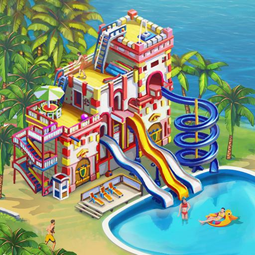 Download paradise island apk Paradise Producciones