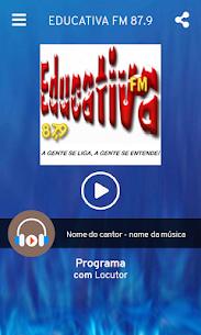 EDUCATIVA FM 87.9 1.2 (MOD + APK) Download 2