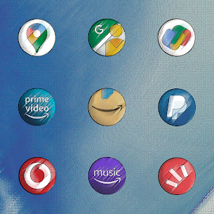 Pixly Vintage – Icon Pack v2.3.1 (Patched) 5