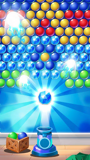 Bubble Shooter 60.0 screenshots 2