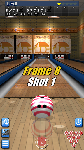 My Bowling 3D screenshots 11
