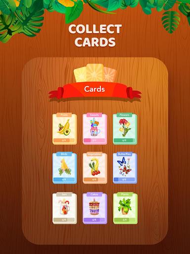 Tile Crush - Tiles Matching Game : Mahjong puzzles 2.0 screenshots 9