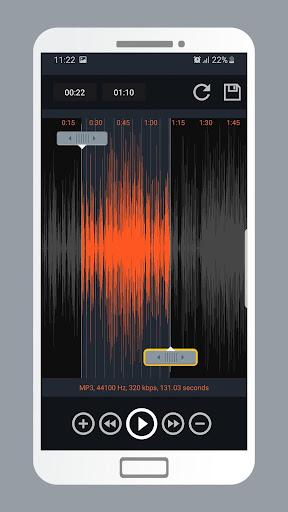 Echo Sound Effects for Audio  Screenshots 13