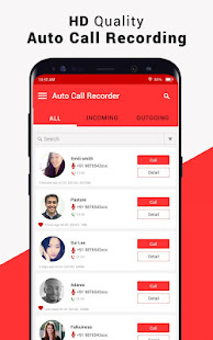 Automatic Call Recorder - Free Call Recording App