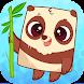 Bibi.Pet Jungle - 動物を持つ子供たちのための教育ゲーム