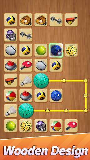 LinkJoy: Onet 3D Tile Connect Matching Games apktreat screenshots 2