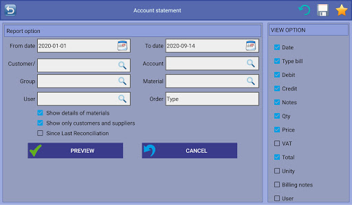 Business Accounting android2mod screenshots 4