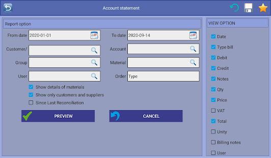 Business Accounting screenshots 4