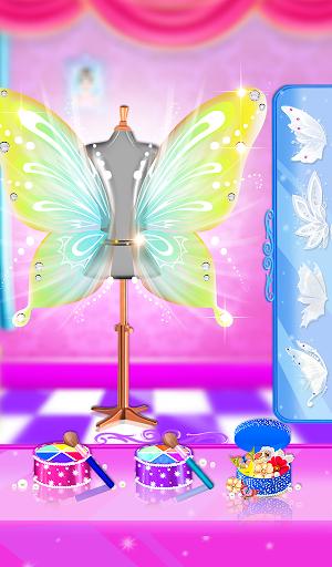 Princess Beauty Makeup Salon - Girls Games 1.0.3 screenshots 12