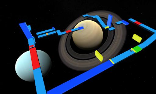 Balance 3D - BALL AND PLATFORMS 1.3.7 screenshots 1