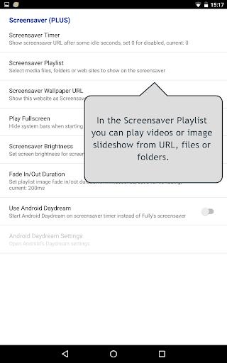 Fully Kiosk Browser & App Lockdown 1.42.4 Screenshots 20