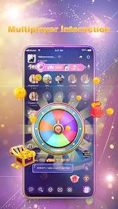 Hawa – Group Voice Chat Rooms MOD APK (Premium) 3