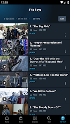 Amazon Prime Video .APK Preview 3