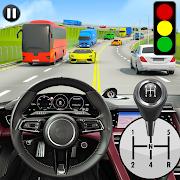 City Taxi Simulator: Taxi Sim Driving Games