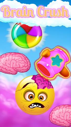 Brain Games - Brain Crush Sam and Cat fans modavailable screenshots 3