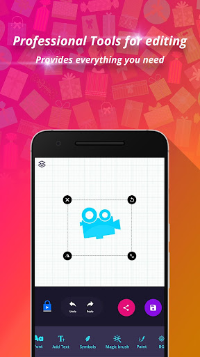 Logo Maker & Logo Design Generator 3.6 Screenshots 13