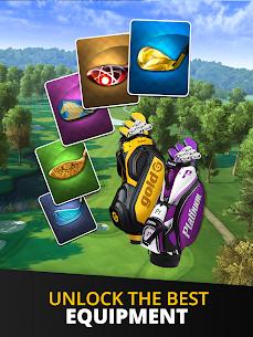 Ultimate Golf! Mod 2.08.01 Apk [Unlimited Money] 5