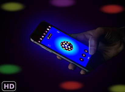 Color Lights Flashlight  PC Version [Windows 10, 8, 7, Mac] Free Download 1