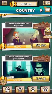 We Are Illuminati - Conspiracy Simulator Clicker Mod Apk