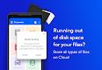 screenshot of Cloud: Free Photo Storage. Video & Photo Backup