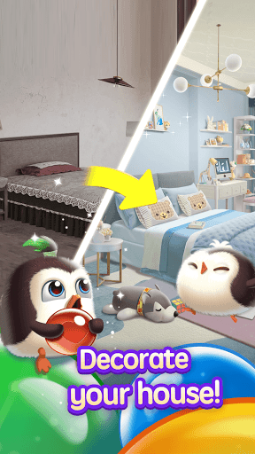 Bubble Penguin Friends 1.5.0 screenshots 7