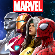 MARVEL Contest of Champions MOD APK 25.3.0 (Mod Menu)