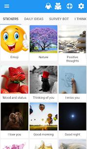 Sticker Bliss for Messenger 1