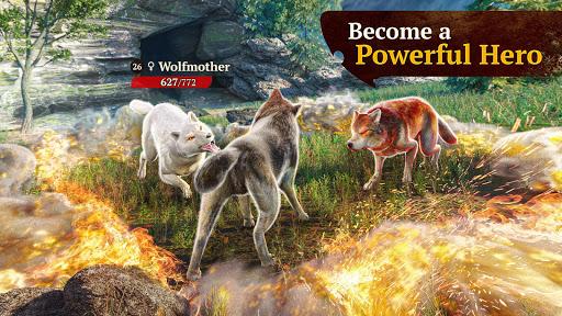 The Wolf  screenshots 15