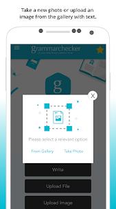 English Grammar Spell Check – Auto Correct (MOD, Premium) v4.13 4