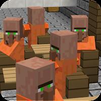 Maps prison escape for minecraft