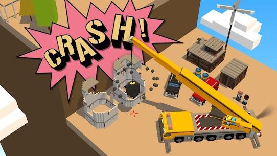 Construction Crew 3D Mod Apk 1.0.16 2