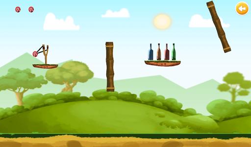 Bottle Shooting Game 2.6.9 screenshots 12