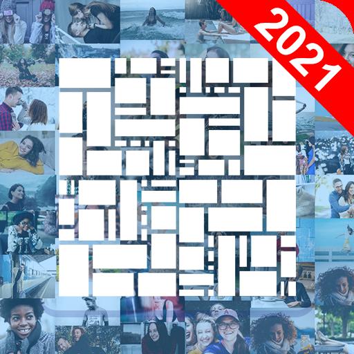Las Mejores Aplicaciones para Hacer Collages con Muchas Fotos Gratis