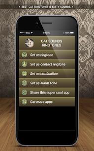 Cat Sounds Ringtones 4