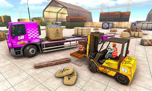 Utility Construction Machines: Construction City 2