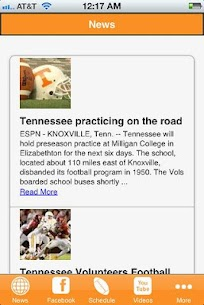 Tennessee Football For Pc – Download And Install On Windows And Mac Os 2