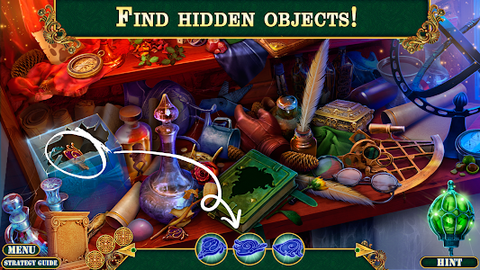 Hidden Objects - Enchanted Kingdom 6 Free To Play 1.0.10