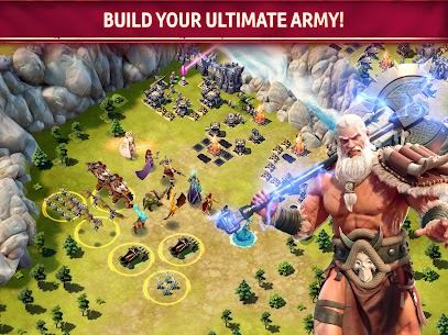 Download Siegefall siege defeat strategy game for Android + Data 1