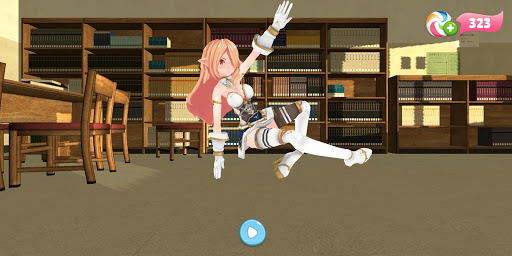 School Girls Dance 1.5 Screenshots 4