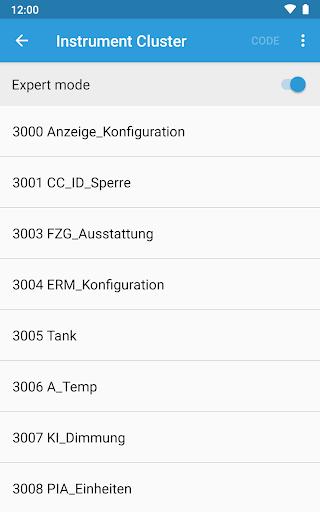 BimmerCode for BMW and MINI apktram screenshots 6