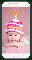 Cute Baby Wallpaper