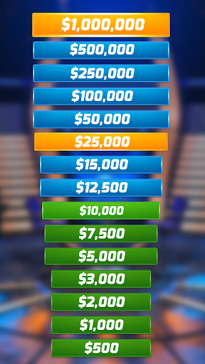 Millionaire - Free Trivia & Quiz Game 8.2.4 screenshots 18