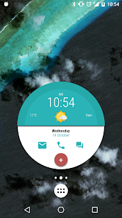 KWGT Kustom Widget Pro Key Apk Free Download 3