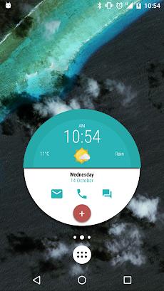 KWGT Kustom Widget Pro Keyのおすすめ画像3