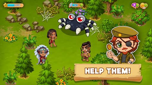 Chibi Island screenshots 3